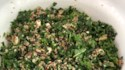More pictures of Kale and Quinoa Salad