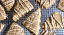 More pictures of Gluten-Free Pumpkin Scones