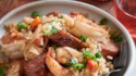More pictures of Cajun-Style Rice Pilaf