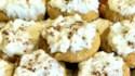 More pictures of Walnut-Pumpkin Cookies