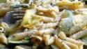 More pictures of Light Primavera Pasta