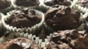 More pictures of Moist Chocolate Muffins