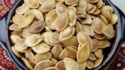 More pictures of Roasted Pumpkin Seeds