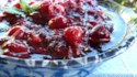 More pictures of Patti's Triple Cranberry Sauce