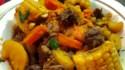 More pictures of Gringa Caldo de Res for the Instant Pot®