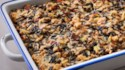 More pictures of Pork and Wild Rice Casserole