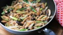More pictures of Mushroom Stir-Fry
