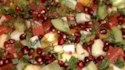 More pictures of Festive Winter Fruit Salad