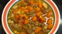 More pictures of Easy Vegetable Soup II