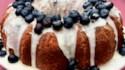 More pictures of Lemon-Blueberry Bundt® Cake