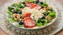 More pictures of Blood Orange, Blueberry, and Feta Salad