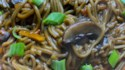 More pictures of Instant Pot® Mushroom and Soba Noodle Stir-Fry