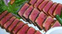 More pictures of Seared Ahi Tuna Steaks