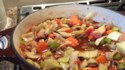 More pictures of Old-Fashioned Vegetable Soup