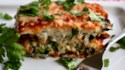 More pictures of Vegetarian Mexican Lasagna