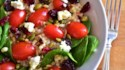 More pictures of Couscous Salad with Kale, Tomatoes, Cranberries, and Feta
