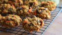 More pictures of Healthier Carrot Oatmeal Cookies