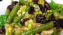 More pictures of Green Bean Salad with Feta