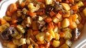 More pictures of Slow-Roasted Winter Vegetables