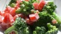 More pictures of Blue Cheese Broccoli Salad