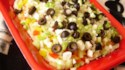 More pictures of Hummus Layer Dip