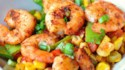 More pictures of Shrimp and Sweet Corn Maque Choux