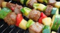 More pictures of Beef Shish Kebabs for Freezer Cooking