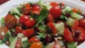 More pictures of Cherry Tomato Salad
