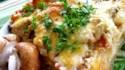 More pictures of Gina's Creamy Mushroom Lasagna