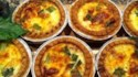More pictures of Mini Quiche Lorraine