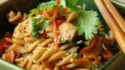 More pictures of Sesame Pasta Chicken Salad