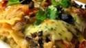 More pictures of Veggie Lasagna Florentine