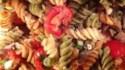 More pictures of Greek Pasta Salad III