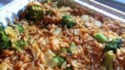 More pictures of Brown Rice, Broccoli, Cheese and Walnut Surprise