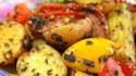 More pictures of Moroccan Potato Casserole