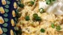 More pictures of Chicken Enchilada Dip