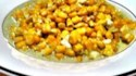 More pictures of Blue Cheese Garlic Sweet Corn