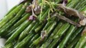More pictures of Haricots Verts Lyonnaise