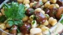 More pictures of Lebanese Bean Salad
