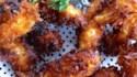 More pictures of Beer Batter Coconut Shrimp