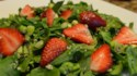 More pictures of Sesame Strawberry Spinach Salad
