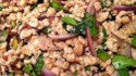 More pictures of Thai Chicken Larb