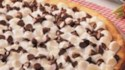 More pictures of Cookie Pizza