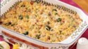 More pictures of Wild Rice and Ham Casserole