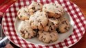 More pictures of Chocolate Chip Butter Cookies