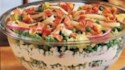 More pictures of Bacon-Swiss Tossed Salad