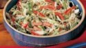 More pictures of Picnic Slaw