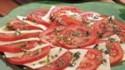 More pictures of Tomato Mozzarella Salad