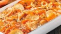 More pictures of Root Vegetable Gratin