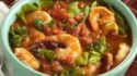 More pictures of Cajun Shrimp and Greens Soup